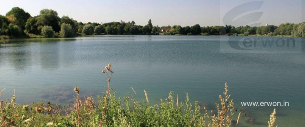 Lake restoration Erwon Energy Ltd - Pondpurify.com